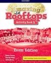 Imagen de Amazing Rooftops 1ºprim.(Exams Book)
